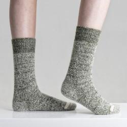 Chaussettes courtes de randonnée