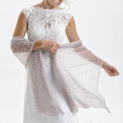 Etole tricotée